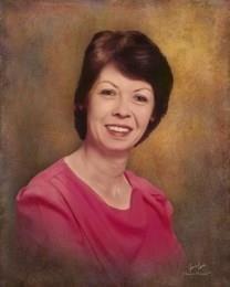 Bobbie Sue Brutscher obituary photo