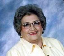 Doris Gail Killough obituary photo