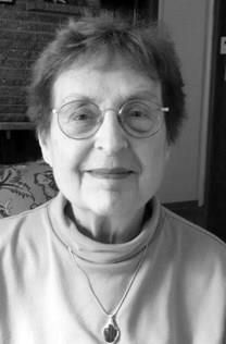 Mary Judith Alban obituary photo