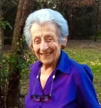 Frances Cook Deal obituary photo