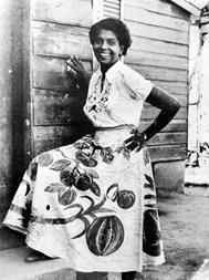 Mabel Maud Duckie obituary photo