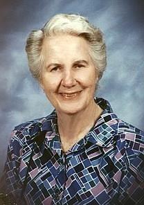 Julia A. Scott obituary photo