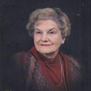 Grace Agnes Orr