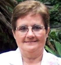 Shirley T. O'Connell obituary photo