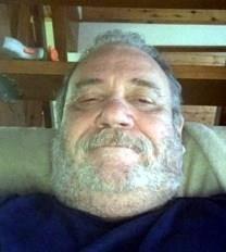 Richard James Byng obituary photo