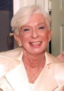 Elizabeth A. McNamara Corrigan obituary photo