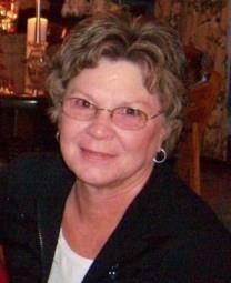 Jane Frances Mongelli obituary photo