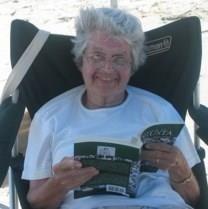 Katherine Moore Thomas obituary photo