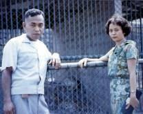 Dolores Derama Antiporta obituary photo