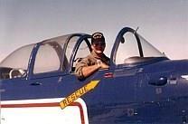 Allen Dale Salzmann obituary photo
