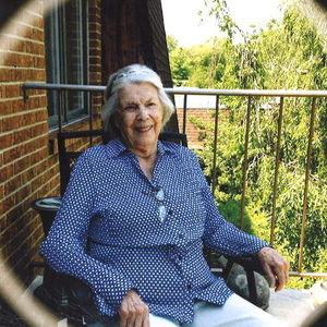 Mrs. Sally Vandecar Hawkins