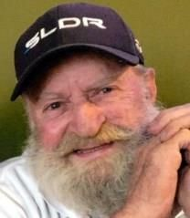 Marvin D. Undernehr obituary photo