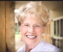 Ruby Willodine Peterson obituary photo