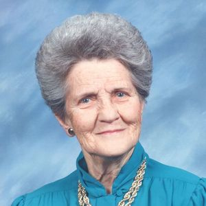 Evangeline M.  Guither