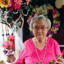 Inez T. Harless obituary photo