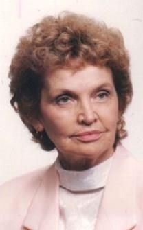 Marilyn Ann Koss obituary photo