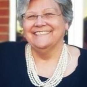 Nancy Murdock Mayo