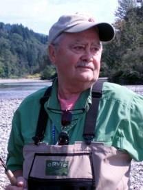 Lester Fred Johnson obituary photo