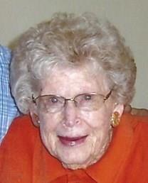 Elizabeth Ann Fleming obituary photo