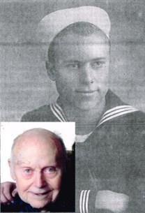 Howard Gordon Saunders obituary photo