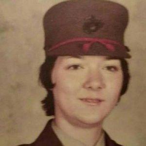 Carolyn Ann Scarlett Obituary Photo