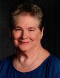 Nancy Ellen Young obituary photo