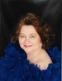 Arletha P. Jenkins obituary photo
