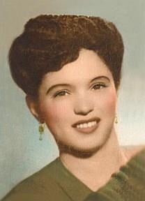 Emma L. Fraijo obituary photo