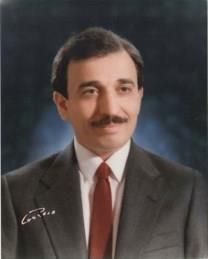 Hossein Hashemi-Kia obituary photo