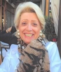 Annick Nicole Brunaud obituary photo