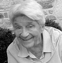 Joan Kostick Andrews obituary photo