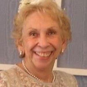 Betty Gentry Dyer Senter