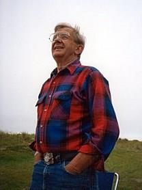 Norman Gene Davison obituary photo