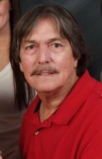 John David Liles obituary photo