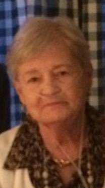 Patricia A. Brosmer obituary photo