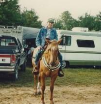 Robert Stanford Lipscomb obituary photo