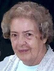 Shirley A. Largent obituary photo