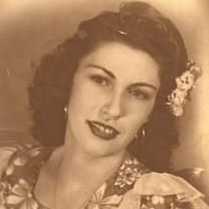Justa Marina Alonso