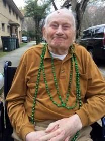 Hans Jurgen Bogatsch obituary photo