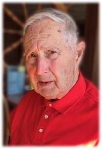 Gerald Harry Holdsworth obituary photo