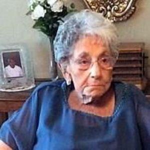 Gloria E. Garcia