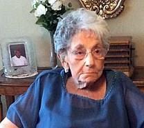 Gloria E. Garcia obituary photo