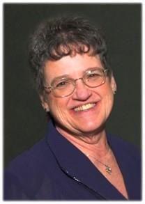 Kathleen Marie Reeves obituary photo