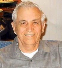 Joseph Perry obituary photo