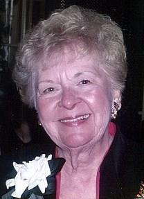 Edith M. Thompson obituary photo