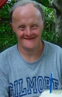 Anthony S. Gilmore obituary photo