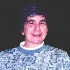 Elaine Pacinda Obituary Photo