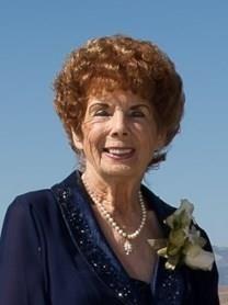 Freda Leona Fleetwood obituary photo