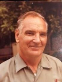 Francis C. Arnold obituary photo