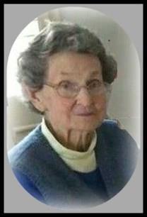 Claudia G. Douglas obituary photo